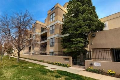 180 Cook Street UNIT 102, Denver, CO 80206 - #: 7917829