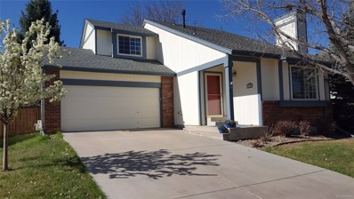 1146 Cherry Blossom Court, Highlands Ranch, CO 80126 - MLS#: 7917944