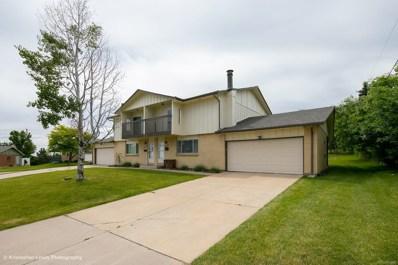 1015 S Alkire Street, Lakewood, CO 80228 - #: 7918272