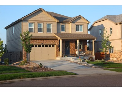 6684 S Kellerman Way, Aurora, CO 80016 - MLS#: 7918588
