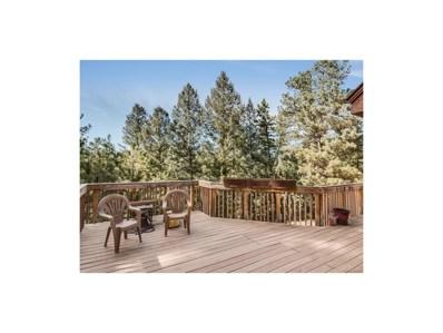 8036 S Deer Creek Canyon Road, Morrison, CO 80465 - MLS#: 7919633
