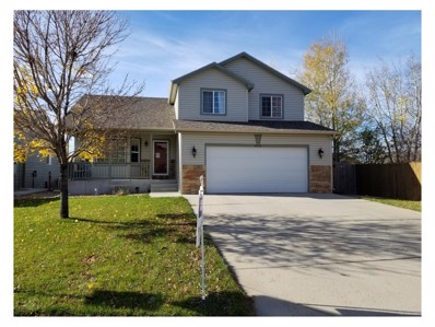 4514 W 30th Street Road, Greeley, CO 80634 - MLS#: 7921472
