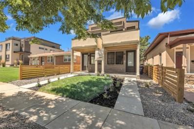 3643 Pecos Street, Denver, CO 80211 - #: 7923276