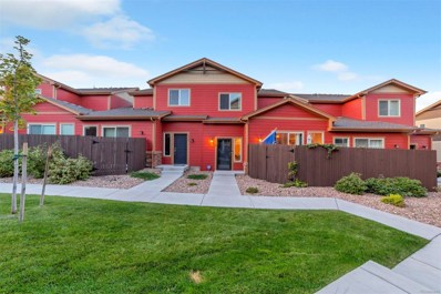 1769 Aspen Meadow Circle, Federal Heights, CO 80260 - MLS#: 7923493