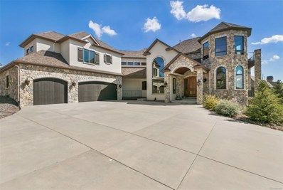 9197 Sunshine Meadow Place, Parker, CO 80134 - MLS#: 7924695