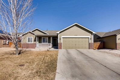 4219 W 30th St Pl, Greeley, CO 80634 - MLS#: 7925151