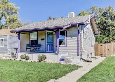 4134 S Lincoln Street, Englewood, CO 80113 - MLS#: 7925324