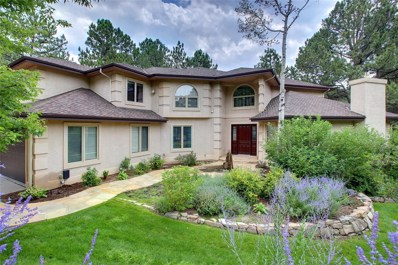 511 Providence Drive, Castle Rock, CO 80108 - MLS#: 7926204