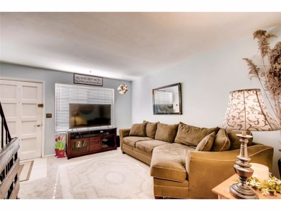8937 Field Street UNIT 55, Westminster, CO 80021 - MLS#: 7926735