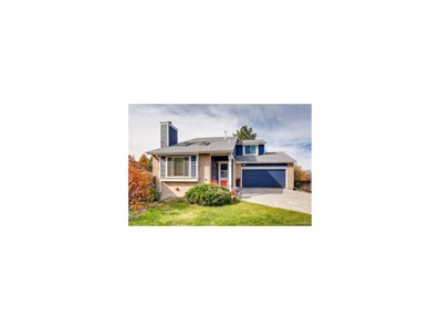 966 Cherry Blossom Court, Highlands Ranch, CO 80126 - MLS#: 7927932