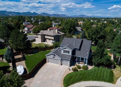 7673 S Allison Court, Littleton, CO 80128 - MLS#: 7927971