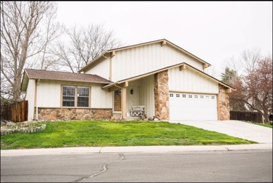 3985 S Jasper Court, Aurora, CO 80013 - #: 7928480