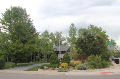5195 E Dartmouth Avenue, Denver, CO 80222 - MLS#: 7928651
