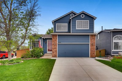 10589 Hyacinth Place, Highlands Ranch, CO 80129 - #: 7929753