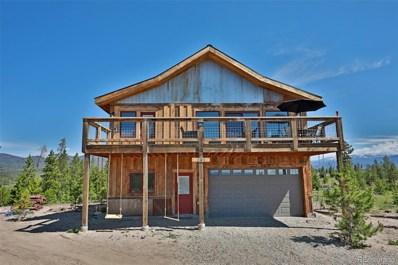 98 County Road 4035, Grand Lake, CO 80447 - MLS#: 7930347