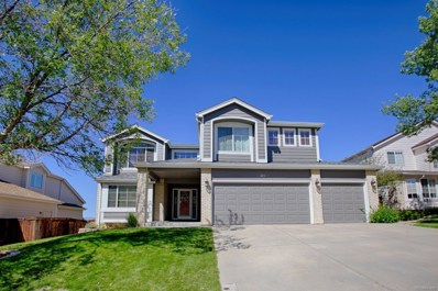 415 Bexley Lane, Highlands Ranch, CO 80126 - MLS#: 7931730