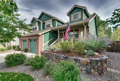 9854 Spring Hill Street, Highlands Ranch, CO 80129 - #: 7932045