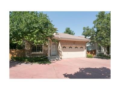 1338 Laurenwood Way, Highlands Ranch, CO 80129 - MLS#: 7934272