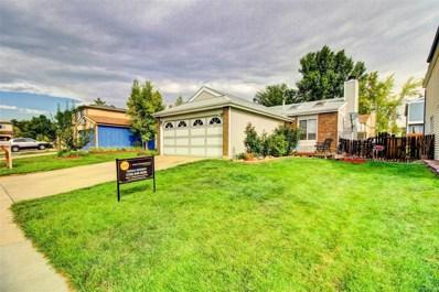 5041 E 112th Place, Thornton, CO 80233 - MLS#: 7935402