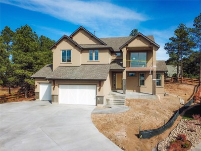 16489 Clandestine Court, Monument, CO 80132 - #: 7936476