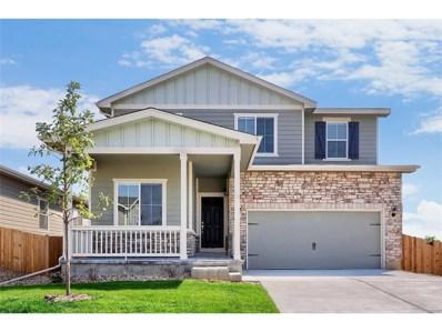 4227 E 95th Drive, Thornton, CO 80229 - MLS#: 7936951