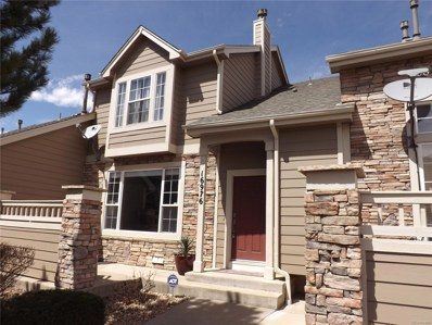 16976 W 63rd Drive, Arvada, CO 80403 - #: 7937374