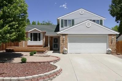 13457 W Grand Drive, Morrison, CO 80465 - MLS#: 7937941