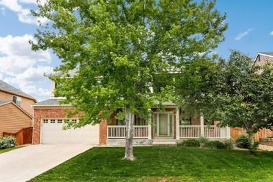 9994 Heywood Street, Highlands Ranch, CO 80130 - MLS#: 7938061