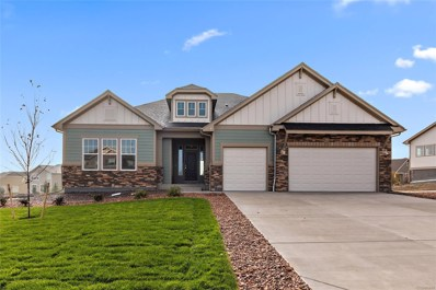 23300 E Rockinghorse Parkway, Aurora, CO 80016 - #: 7939028