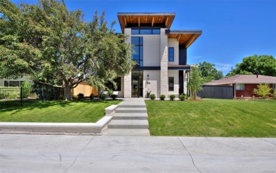 160 Glencoe Street, Denver, CO 80220 - #: 7941068
