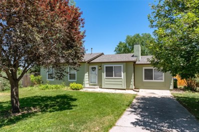 3175 Lavarie Lane, Colorado Springs, CO 80917 - MLS#: 7941202