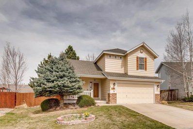 19539 E Elk Creek Drive, Parker, CO 80134 - #: 7941229