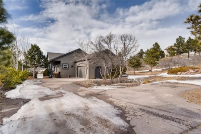 18651 Lower Lake Road, Monument, CO 80132 - #: 7941266