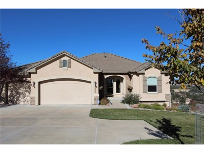 7517 Sierra Pine Drive, Colorado Springs, CO 80919 - MLS#: 7941766