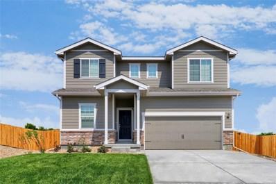 4252 E 95th Circle, Thornton, CO 80229 - MLS#: 7942378