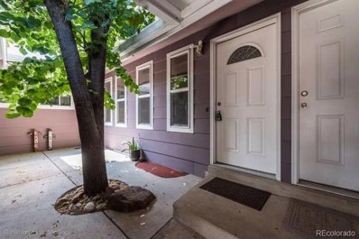5165 Santa Clara Place UNIT A, Boulder, CO 80303 - MLS#: 7943826