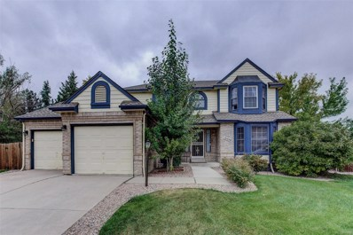 10059 Granite Hill Drive, Parker, CO 80134 - MLS#: 7944589