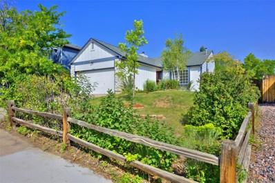 10445 Jacob Place, Littleton, CO 80125 - MLS#: 7944890