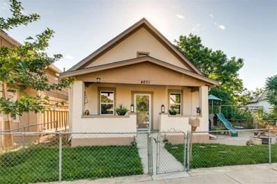 4671 Logan Street, Denver, CO 80216 - MLS#: 7945280