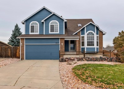 9919 Deer Creek Street, Highlands Ranch, CO 80129 - #: 7945851