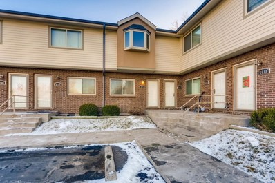 6912 W 48th Avenue, Wheat Ridge, CO 80033 - #: 7945853