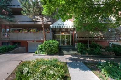 1245 Race Street UNIT 206, Denver, CO 80206 - #: 7946058