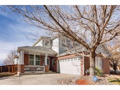 21121 E Greenwood Place, Aurora, CO 80013 - MLS#: 7946258