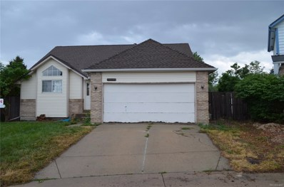 9546 W 106th Avenue, Westminster, CO 80021 - MLS#: 7946499