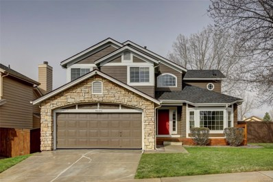 9425 Wiltshire Drive, Highlands Ranch, CO 80130 - MLS#: 7946575