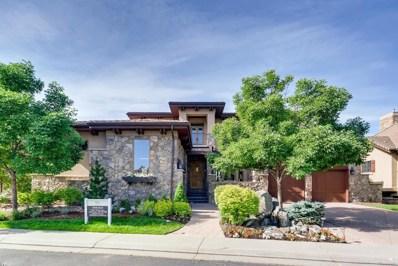 9004 E Wesley Avenue, Denver, CO 80231 - #: 7946762