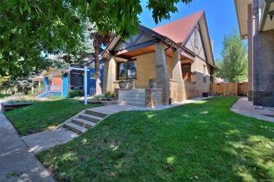 2220 N High Street, Denver, CO 80205 - #: 7947567