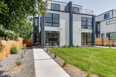 4250 Osage Street, Denver, CO 80211 - MLS#: 7948636