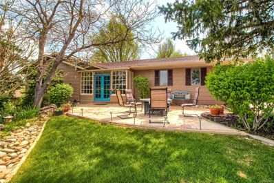 10 MacLean Drive, Littleton, CO 80123 - #: 7949628
