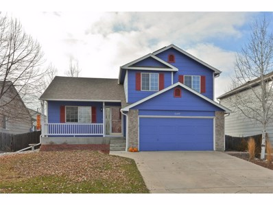 5397 Wolf Court, Frederick, CO 80504 - MLS#: 7950297